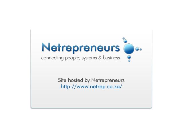 Hosted by Netrepreneurs