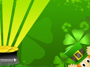 March Wallpaper 2012